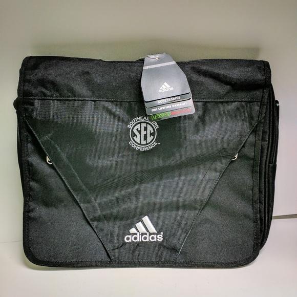 8d6426488517 adidas laptop messenger bag Sale